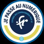 Afnic je passe au numérique - Nom de domaine .fr
